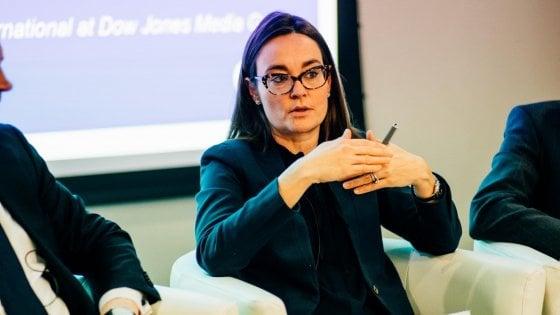 Giada Giani, economista Citigroup