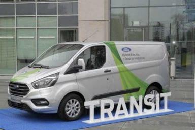 Ford a emissioni zero, al via la sperimentazione a Colonia