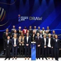 Mondiali donne: l'Italia pesca Australia, Brasile e Giamaica