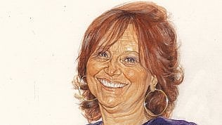 """Giannola Nonino: """"Nel 1973 con Veronelli è stato come assistere a un miracolo"""""""
