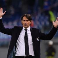 Lazio, Inzaghi: ''Amaro in bocca, mai vista rimonta simile''