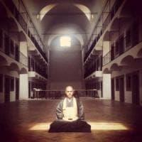 """Metti un monaco a Rebibbia: """"Così insegno la meditazione ai detenuti"""""""