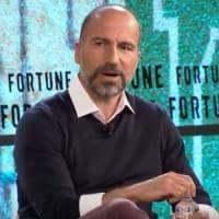 Uber accelera verso la Borsa: quotazione già entro marzo