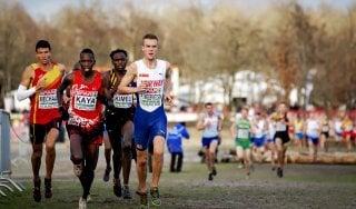 Atletica, Europei cross: bronzo maschile per l'Italia, Battocletti oro nell'under 20
