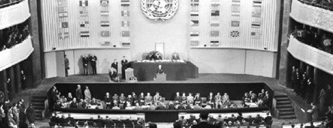 I primi 70 anni della Dichiarazione Universale dei Diritti Umani: trenta articoli con al centro il concetto di uguaglianza
