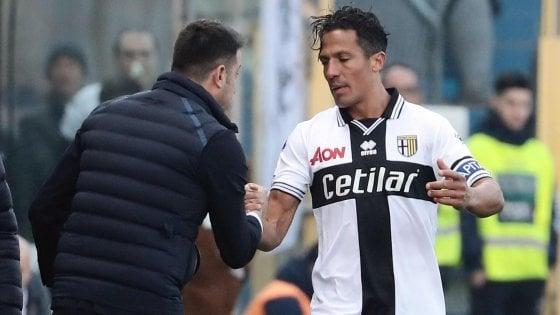 """Parma, D'Aversa: """"Un punto guadagnato"""""""