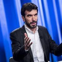 "Pd, Martina: ""Renzi? Né cesure né nostalgie"". E sui 5Stelle: ""Se cade il governo, nessun..."
