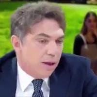 Ceresani e la teoria di Satana sul cambiamento climatico, polemica social da Calenda al...