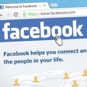 Nuova sfida per Facebook, ora il social punta alle televendi