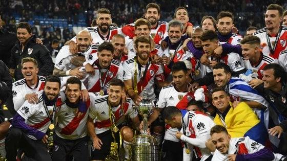 Coppa Libertadores: Boca Juniors ko ai supplementari, trionfa il River Plate