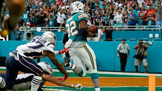 Nfl, miracolo a Miami, Brady fa il record e va ko