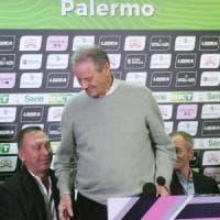 Palermo: Zamparini escluso dalla gestione della nuova società