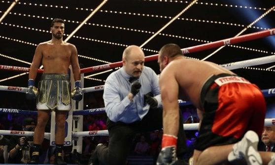 Boxe, Lomachenko si conferma. Vianello, esordio vincente