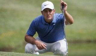 Golf, Francesco Molinari nominato miglior giocatore dell'anno