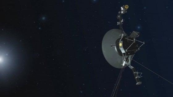 La sonda Voyager 2 è entrata nello spazio interstellare