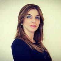 Saladino, la candidata che chiede più coraggio alle donne Pd