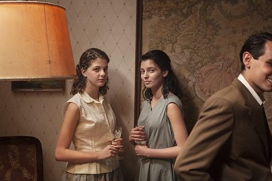 Lila L'amica geniale, l'attrice Gaia Girace: