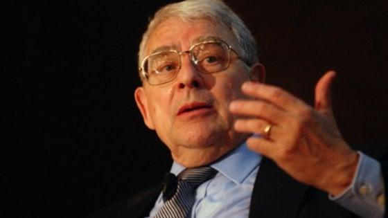 È morto il fisico Riccardo Giacconi, Nobel nel 2002, padre dell'Astronomia a raggi X