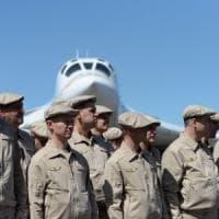 """Russia-Venezuela: """"Al via manovre militari congiunte"""""""