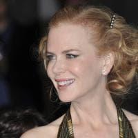 Nicole Kidman, star al cinema ma soprattutto in famiglia