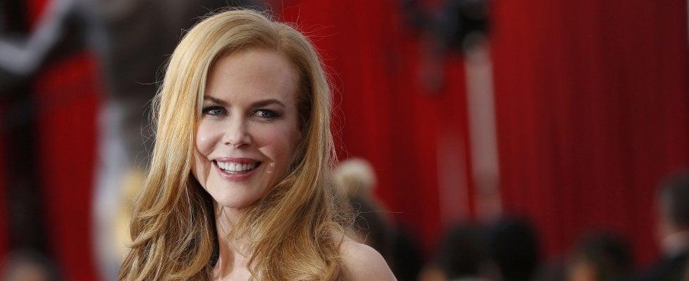 """Nicole Kidman, mamma a casa e sul set: """"Io, tossica in cerca di redenzione per salvare mia figlia"""""""