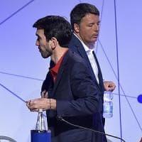 """Pd, Martina a Renzi: """"Non serve il lanciafiamme, ma ago e filo per ricostruire"""""""