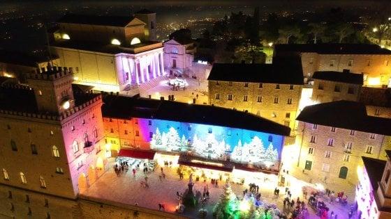 Natale delle Meraviglie a San Marino