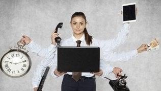 Multi-tasking: se ci credi vai al massimo