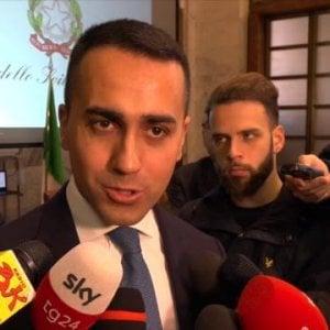 Reddito di cittadinanza, Di Maio: Chi si dimette non lo prenderà