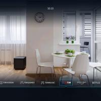 IoTim la piattaforma per la smart home disponibile dalla TV di casa con nuovi servizi