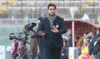 Serie B, Foggia: esonerato il tecnico Grassadonia