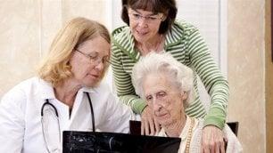 Campania, ogni anno 15mila anziani si ammalano di tumore