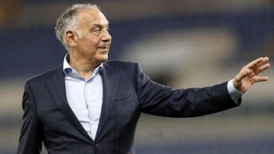 """Roma, Pallotta: """"Non vendo il club, ma per lo stadio aspetto solo pochi mesi"""""""