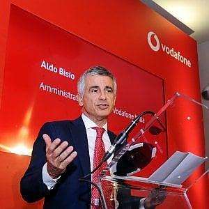 Vodafone accende a Milano la prima rete 5g in Europa