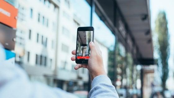 Be My Eyes, l'app che aiuta i non vedenti con le videochiamate