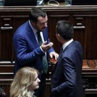 """Inchiesta Lega, Di Maio: """"Chiederò a Salvini, non bisogna minimizzare"""". La replica: """"Mi..."""