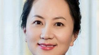 Lady Huawei libera su cauzione di 10 milioni di dollari canadesi