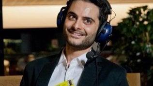 Grave Antonio Megalizzi, giornalista network radiofonicodal notro inviato GIAMPAOLO VISETTI