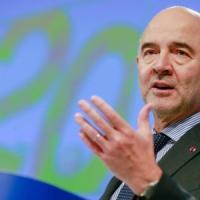 Ue, Moscovici apre alla Francia:
