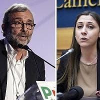 Congresso Pd, corsa contro il tempo di Giachetti per la raccolta delle firme. Boccia:...