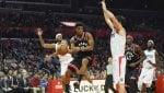 Toronto strapazza i Clippers, Spurs ok e Popovich da record