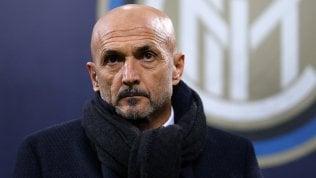 Inter, processo a Spalletti.Futuro a rischio, rispunta Conte