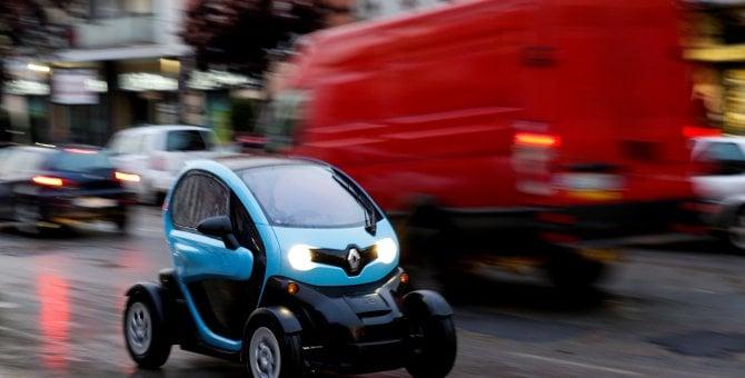 Incentivi auto, ecco le proposte di Motus-E