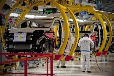 Ecotassa, se confermata Fca cambierà il piano industriale