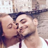 """Attentato Strasburgo, parla il padre della fidanzata: """"Antonio lotta per sopravvivere"""". I..."""