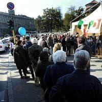 Il Pd e il rito delle primarie: tutte le consultazioni da Veltroni a Renzi