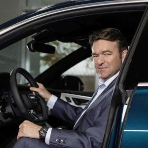 Bram Schot nuovo Ceo di Audi