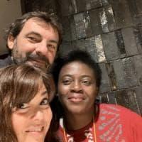"""Migranti, Oscar Camps: """"Josefa sorride, questo è il senso del nostro lavoro"""""""