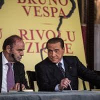 """Europee, Berlusconi: """"Molto probabile una mia candidatura. Può valere l'8 per cento"""""""