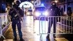 """""""Il terrorista ha preso la mira"""": il racconto delle amiche del giornalista italiano colpito"""